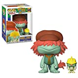 Funko Pop Television: Fraggle Rock-Boober with Doozer Collectible Toy