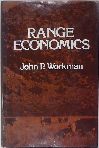 Range economics (Biological resource management)