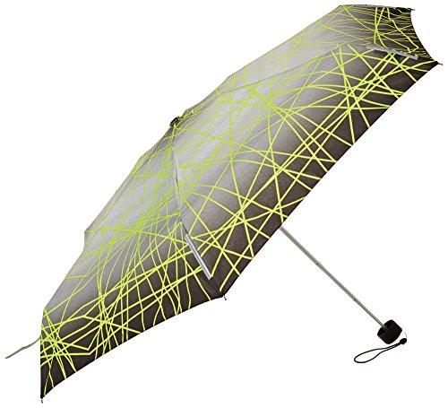 Totes Manual Trekker Umbrella Strength