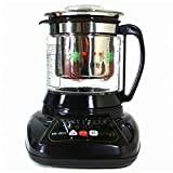 Wellness Medicine Boiling Pot Health Drink Extractor Ginseng...