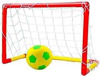 RANRANHOME Équipement Portable De Formation Équipement De Soccer Extérieur Jouet Objectif