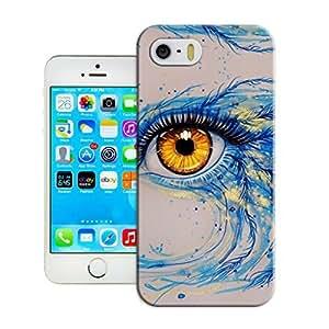 LarryToliver Customizable Thriller pattern iphone Case - For iphone 5/5s - Designer Case