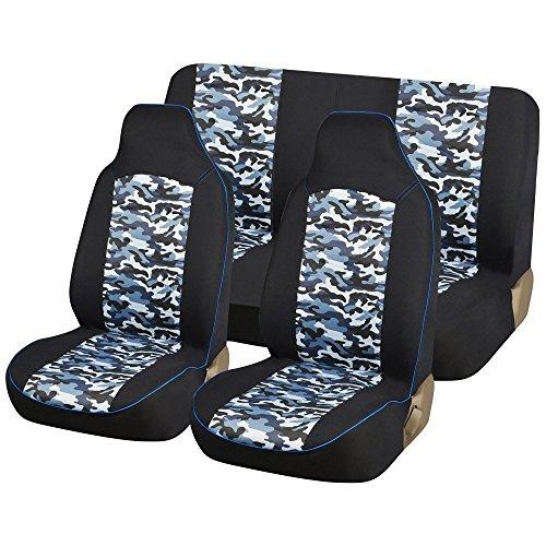 xterra camo seat covers - 4
