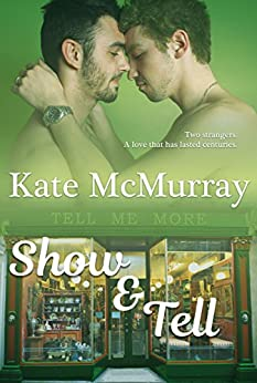 Show and Tell by [McMurray, Kate]