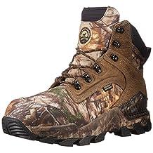 Irish Setter Men's 4833 Deer Tracker 8 Inch Hunting Boot