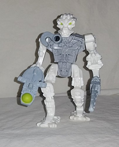 Mcdonalds Lego Bionicle Toa Matoro, ()