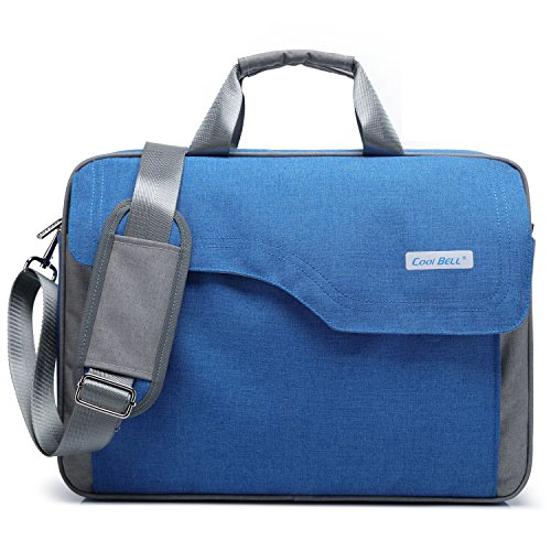 CoolBELL Multicompartment Messenger Briefcase Ultrabook product image