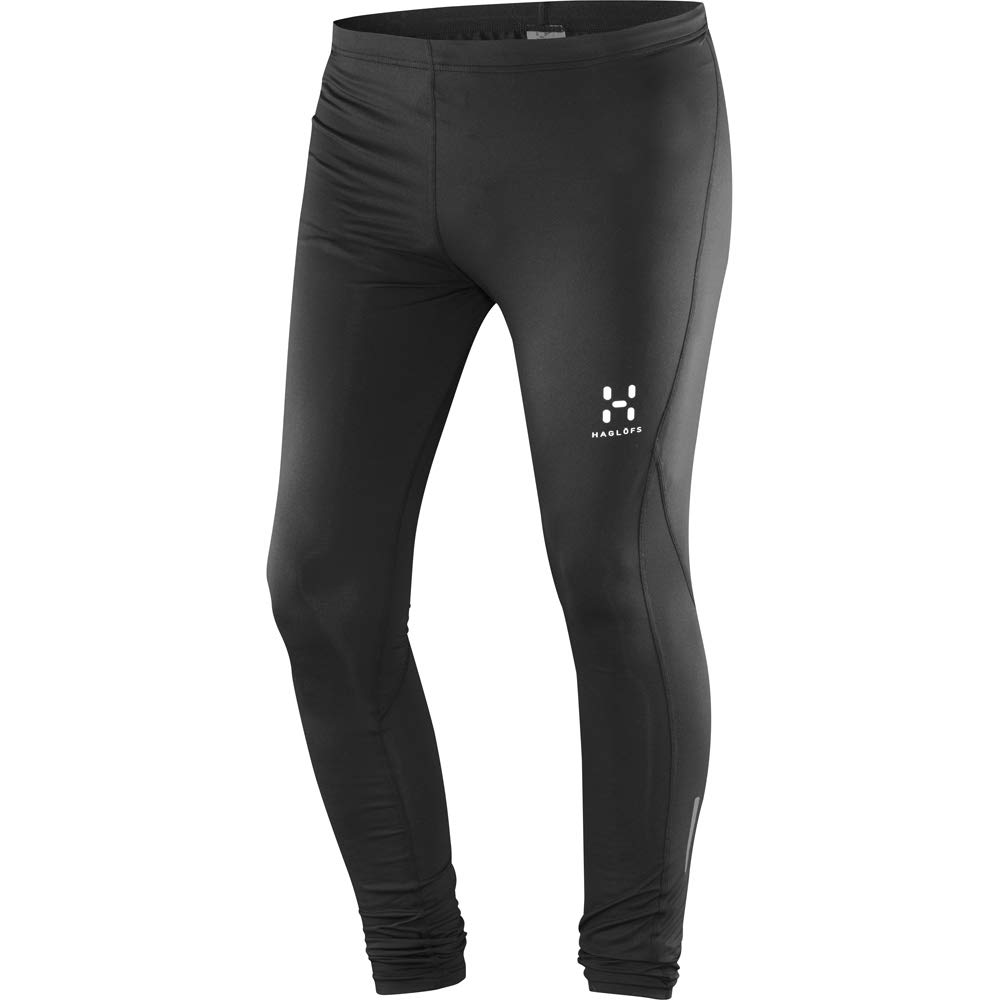 Haglöfs Actives Wool Long John Tights für Herren