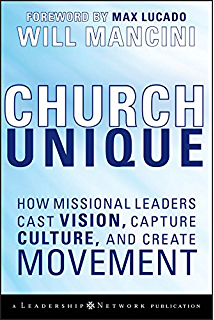 Leading the team based church how pastors and church staffs can church unique how missional leaders cast vision capture culture and create movement fandeluxe Choice Image