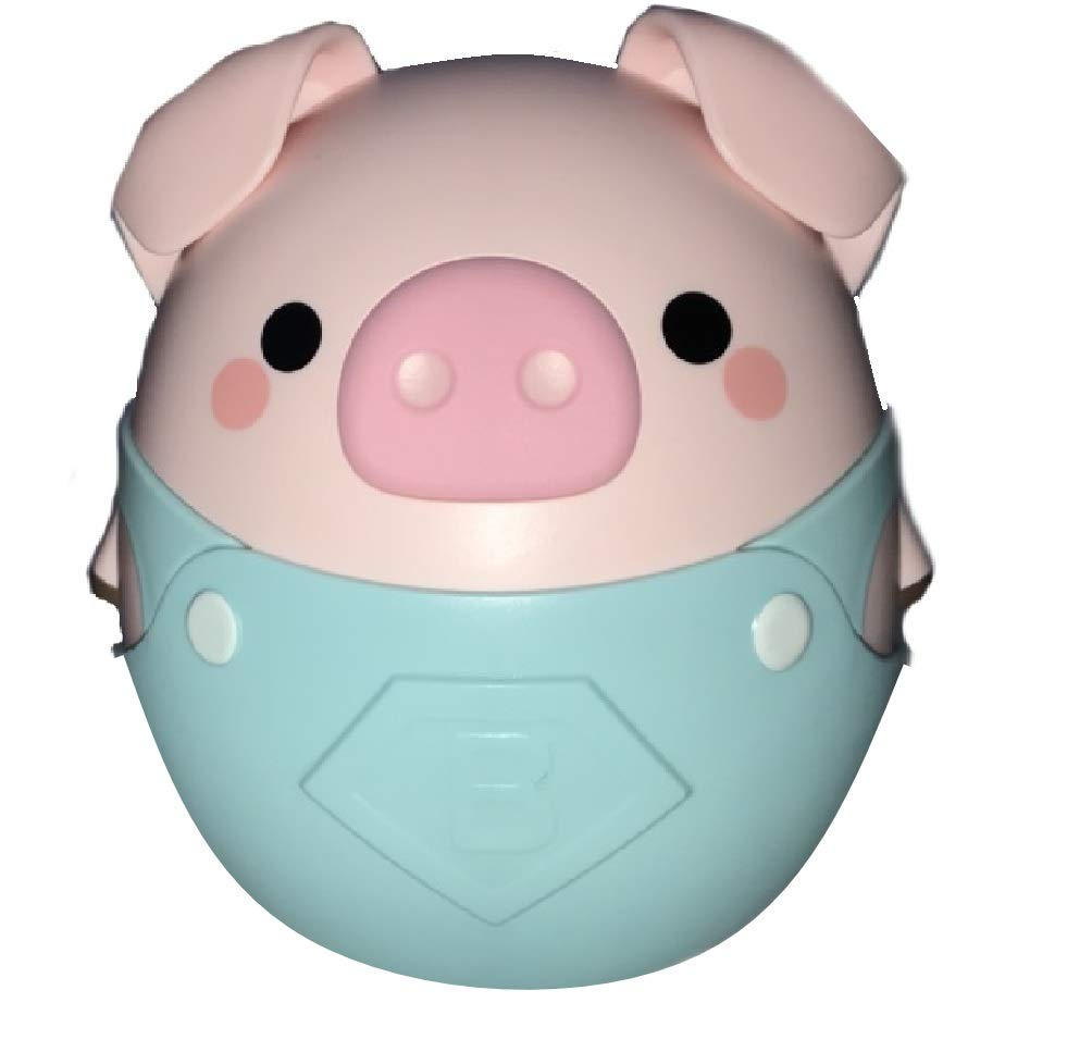 Cute little pig, a water-resistant bath you can play in the bathroom