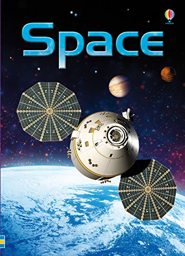 Space (Beginners Plus) (Beginners Plus Series) Louie Stowell