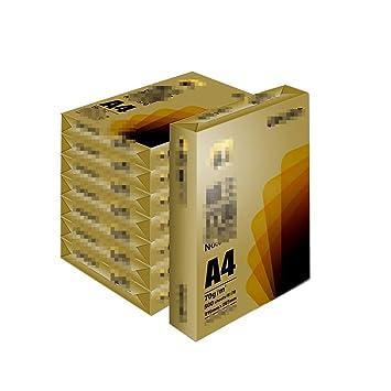 Papel de impresión de Papel A4 Papel Blanco A4 impresoras de ...