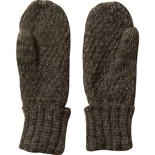 Price comparison product image Fox Racing - Fox Girls Gloves - Outlaw Mittens - Charcoal - One Size