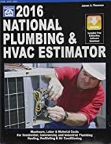 National Plumbing & HVAC Estimator (National Plumbing & HVAC Estimator (W/CD))