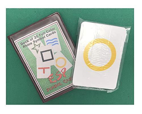 Royal Magic ESP Deck (25 Cards)
