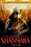 The High Druid of Shannara Trilogy, Terry Brooks, 0345528956