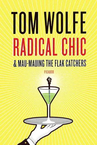 Radical chic and mau mauing the flak catchers kindle edition by radical chic and mau mauing the flak catchers by wolfe tom fandeluxe Choice Image