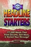 Headline Starters, Richard Voigt, 1482640775