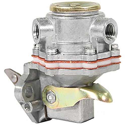 460v Pump - Fuel Pump for Long Tractor 2260 2360 2460 2510 260 2610 310 350 445 460 510 550