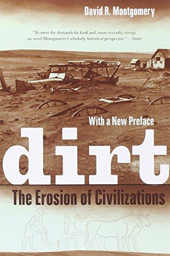 Dirt:Erosion Of Civiliz. W/New Preface