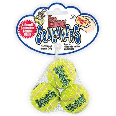 KONG-Air-Dog-Squeakair-Dog-Toy-Tennis-Balls-3-Pack