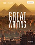 Great Writing Foundations (Great Writing, New Edition)