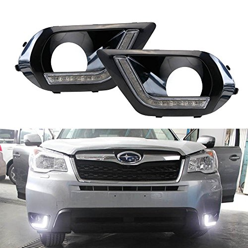 ijdmtoy-exact-fit-high-power-10-led-daytime-running-lights-drl-kit-for-2014-up-subaru-forester-xenon