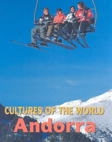 Andorra (Cultures of the World)