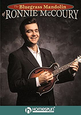 The Bluegrass Mandolin of Ronnie McCoury [Instant Access]