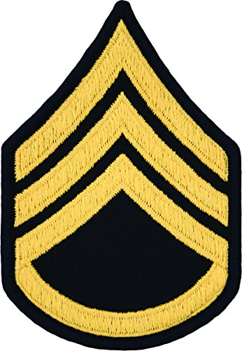 military dress blue rank - 6