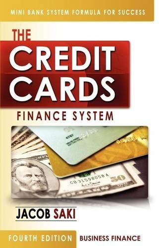 Download Credit Cards Finance System ebook