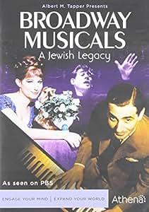 Broadway Musicals: A Jewish Legacy