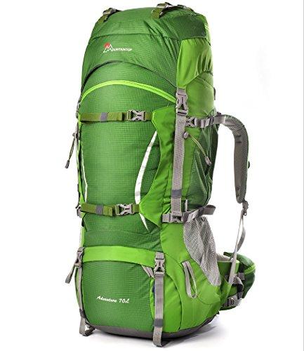 Mountaintop Water resistant Internal Backpacking Mountaineering 5805II product image