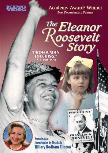 The Eleanor Roosevelt Story (Roosevelt Portrait)