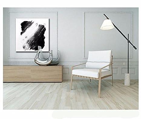 Camera da letto quadri puro dipinto a mano moderno minimalista salotto divano in pitture murali Studio , 60*60 OSUDD
