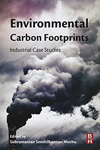 Environmental Carbon Footprints: Industrial Case Studies - Italian Air