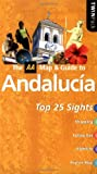 Adalucia, AA Publishing Staff, 0749555394