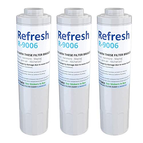 fridge water filter 1 - 5