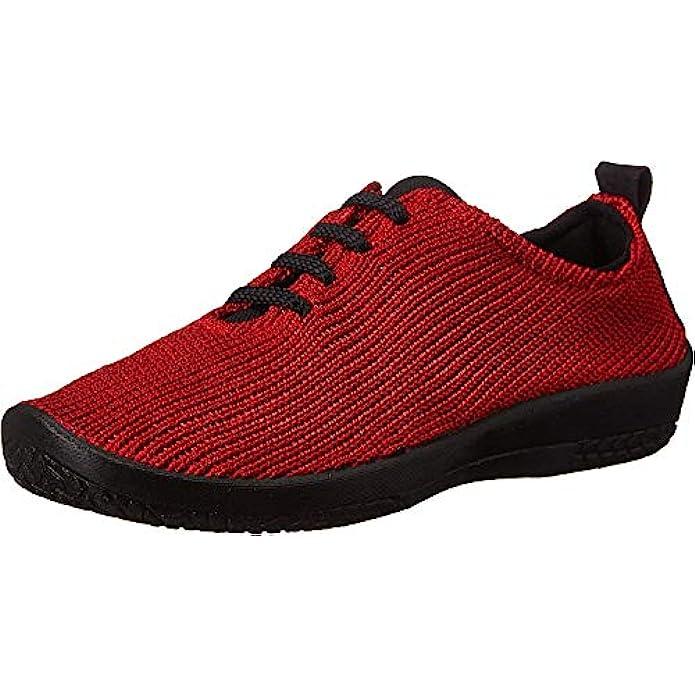 Arcopedico LS Knit Lace Up Shoe