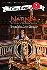 The Voyage of the Dawn Treader: Aboard the Dawn Treader (I Can Read Level 2) Paperback