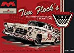 Moebius Model King Tim Flock's 1955 Chrysler C300 Championship Stock Car, 1/25 lb by Moebius