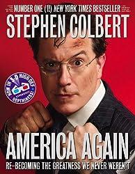 Books on colbert report