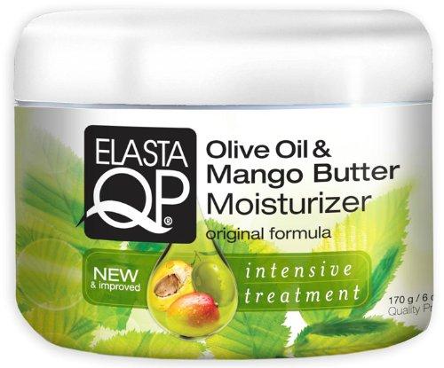 Elasta Olive Mango Butter Moisturizer product image