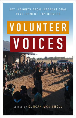 Discount Volunteer Voices: Key Insights from International Development Experiences