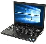 Dell Latitude E6410 Laptop - Core i5 2.4ghz - 4GB DDR3 - 250GB HDD - DVDRW - Windows 10 Home 64bit - (Certified Refurbished)