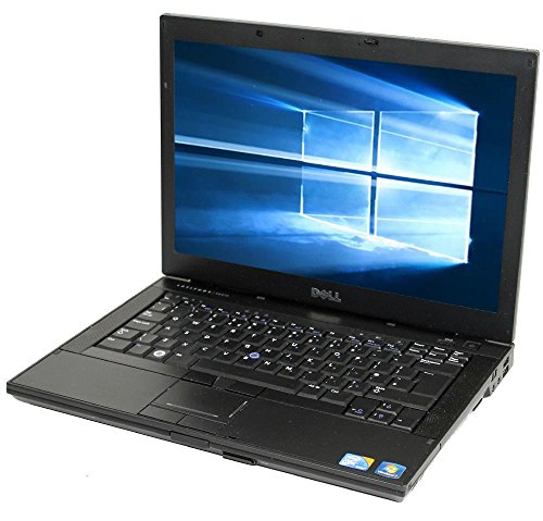 - Dell Latitude E6410 Laptop - Intel Core i5 2.67ghz - 8GB DDR3 - 250GB SATA HDD - DVDRW - Windows 10 Home 64bit - (Certified Refurbished)