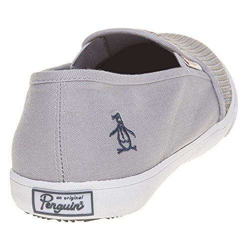 Penguin Chaussures Gris Grey Pecan Homme 8fwrq8v