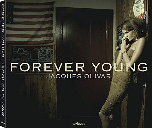 Descargar Libro . Forever Young Jacques Olivar