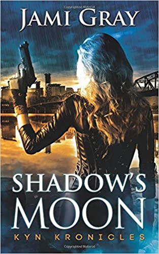 Shadow Moon Book