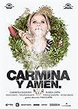 Carmina Y Amén [DVD]